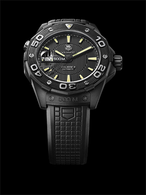 tag heuer Aquaracer replica watches