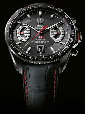 Tag Heuer Carrera RS2 Replica Watches