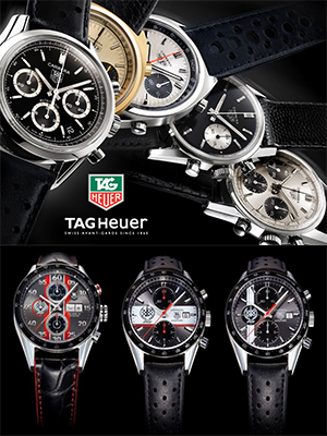 tag heuer replica watches